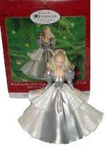 2000 1992 Happy Holidays Barbie (Collectors Club Edition)