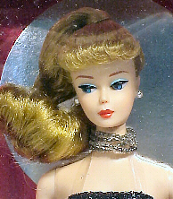 1995 Solo In The Spotlight Reproduction Barbie