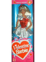 1995 Valentine Barbie