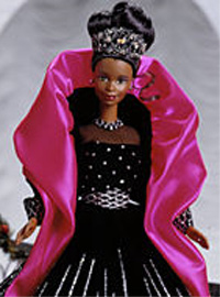 1998 Barbie Happy Holiday