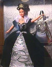 Milenio Teresa Princesa