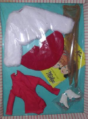 Vintage Barbie Ice Breaker