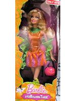 2011 Halloween Treat Barbie
