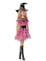 2012 Halloween Haunt Barbie