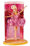 2013 1992 Prima Ballerina Barbie Ornament