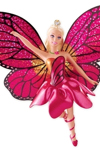 2013 2007 Mariposa Barbie Ornament