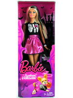 2013 Sweetheart Halloween Barbie
