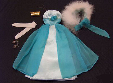 Vintage Barbie Debutante Ball