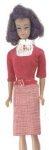 Vintage Barbie Student Teacher