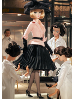 Afternoon Suit 2012 Silkstone Barbie