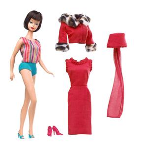 My Favorite Barbie American Girl Reproducstion