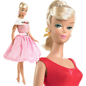 barbie Dancing Doll Reproduction