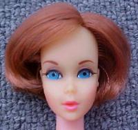 Barbie Hair Happenin's