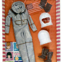 Barbie Miss Astronaut NRFB