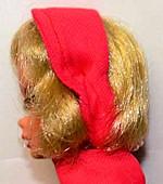 Busy Talking Barbie Headband