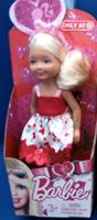 Chelsea Valentine Doll