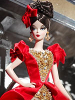Darya Silkstone Barbie