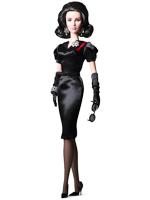 Elizabeth Taylor Violet Eyes 2012 Silkstone Barbie