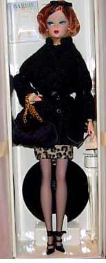 Fashion Editor Barbie NRFB