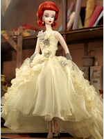 Gala Gown 2012 Silkstone Barbie