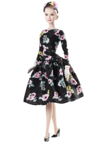 Grace Kelly Silkstone Romance Doll