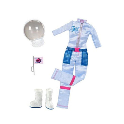 2011 I Can Be Astronaut Fashion Loose