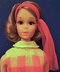 Jamie Doll