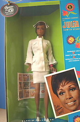 Julia Doll Reproduction NRFB