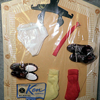 Ken Accessory Pack