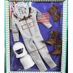 Ken Mr. Astronaut #1415 (1965)