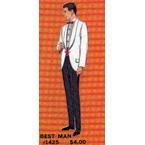 Ken Best Man #1425 (1966 - 1967)