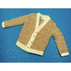 Ken Cardigan Sweater (1963)