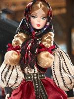 Mila Silkstone Barbie