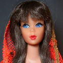 Mod Barbie Dolls