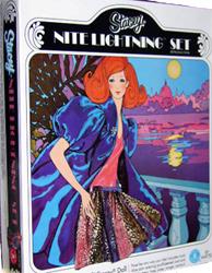 Nite Lightning Vintage Reproduction