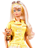 Palm Beach Honey Barbie
