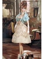 Party Dress 2012 Silkstone Barbie