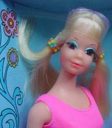TNT PJ Doll