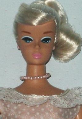 Plantation Belle Vintage Barbie Reproduction