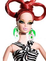 Pop Life Barbie - Redhead