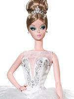 Prima Ballerina Barbie