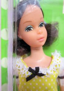Quick Curl Francie Doll