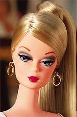 2000 Lingerie Silkstone Barbie
