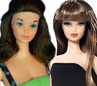 Steffie Barbie Dolls