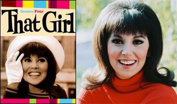 That Girl Marlo Thomas