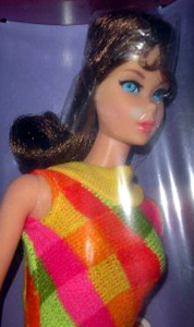 1969 TNT Barbie