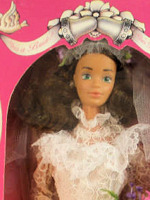 Tracy Bride Barbie Doll