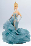 Tribute Barbie Doll Ornament