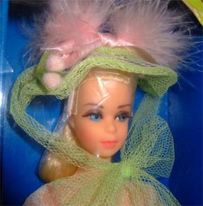 Truly Scrumptious Doll