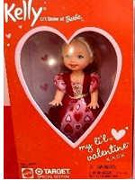 My Li'l Valentine Kelly
